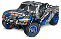 Traxxas LaTrax SST 1/18th Scale 2.4ghz RTR 4WD Stadium Super Truck TRA76044-1