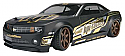 HPI 2010 Camaro 1/10th Scale 4WD Ready-to-run Sprint 2 Drift Car 2.4ghz HPI106149