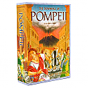The Downfall of Pompeii Board Game by Mayfair Games  MFG4125