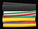 Du-Bro Heat Shrink Tubing Assorted (12)
