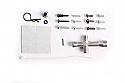 Tamiya 1/10th Scale Metal Parts Bag C 58402  TAM9400690