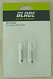 Blade B450 Helicopter Aluminum Canopy Mounts