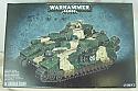 Warhammer 40K Imperial Guard Bandblade Tank 40,000 Games Workshop/Citadel GAW47-24