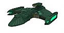 Star Trek Attack Wing: Romulan R.I.S. Vo Expansion Pack  WZK71274