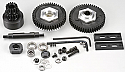 Ofna 1/8th Scale Ultra GT/Ultra GTP Clutch Type 2-Speed r3 Transmission OFN35011