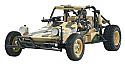 Tamiya 1/10th Scale R/C Fast Attack Vehicle Car Kit w/ESC TAM58496