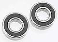 Acer Racing Ceramic Nitride Bearings 5 x 11 x 4mm (2)  ARZC007