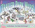 Trailer Park Wars! Board Game by Gut Bustin' Games GUT1002