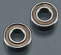 Duratrax Ball Bearings 6 x 13mm (2)  DTXC1573