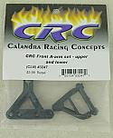 Calandar Racing Concepts Gen-X 10 Front A-Arm Set (Upper & Lower) CLN3247