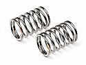 HPI Racing Titanium Drift Spring 14x27x1.6mm 7.5 Coils Orange(2)
