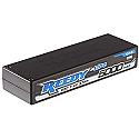 Reedy 2S 7.4V/5000mAh Hard Case LiPo Battery Pack 65C  ASC316