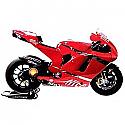 Italeri 1/9 Scale 2008 Ducati Desmosedici GP8 Motorcycle Model Kit  ITA554638
