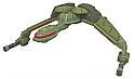 Star Trek Attack Wing: Klingon I.K.S. Ning'Tao Expansion Pack  WZK71804