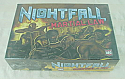 Nightfall: Martial Law Competitive Deck Building Game AEG5302