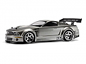HPI Racing Sprint 2 Ford Mustang GT-R 200mm Factory Painted Touring Car Body HPI100474