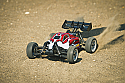 Dromida BX4.18 1/18th Scale 2.4Ghz RTR 4WD Buggy by Revell DIDC0043