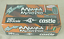 Castle Creations 1/18th Scale Mamba Micro Pro ESC & 4100kV 08080 Brushless Motor Set CSE010-0059-10