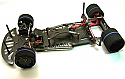 Calandra Racing Concepts Generation X 10 LE (GEN-X 10 LE) 1/10th Scale Racing Pan Car CLN1712