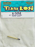 "Losi .28"" Nitride Plated Shock Shaft"