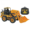 Kid Galaxy Radio Control Front End Loader KGR20239