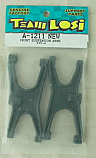 Team Losi XXX-4 XXX4 4WD Buggy Front Suspension Arms LOSA1211