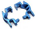 GH Racing/Aluminum C Hubs Blue (2)/Slash 4x4  GHH05206