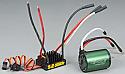 Sidewinder V2 5700 Brushless Motor/ESC Combo by Castle Creations