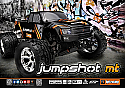 HPI Racing 1/10 Scale Electric Powered 2.4Ghz Jumpstart MT RTR 2WD  HPI115116