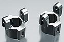 ST Racing Concepts Aluminum C-Hubs/Axial SCX10/AX10  STA80012GM