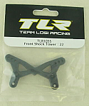Team Losi Racing 22 1/10 Scale Buggy Front Shock Tower