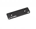 Axial Racing 1/10 Scale 56 x 17mm Servo Plate/Wraith  AXIAX30777