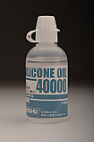 Kyosho #40000 Silicone Oil  (40 cc bottle)