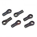 Ofna 1/8th Scale Steering Rods Ends - Ultra LX and Others OFN30401