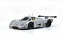 Kyosho Mini-Z Racer MR-03 Sauber Mercedes Chassis & Body Set KYO32901SM-B