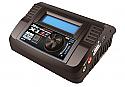 Hitec X1 MF Multi-function AC/DC 80W 10A LiPo/Nimh Battery Charger HRC44176