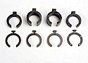 Traxxas Stampede/Rustler Spring Pre-Load Spacers