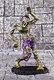 Asylum Miniatures Painted Zombie by Reaper Miniatures ASY20019