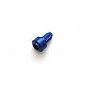 Traxxas Slash 4X4 CNC Blue Aluminum Front Center Shaft Drive Hub  STRST6888B