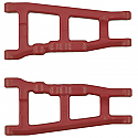 RPM 1/10th Scale HD Front/Rear A-Arms, Red/Rally/4x4 Slash/4x4 Stampede RPM80709