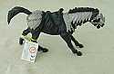 Faceless Knight Black Horse Figure by Papo PPO38902