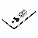 HPI Racing Trophy 3.5/4.6 Buggy/Truggy Tune Pipe Holder Set