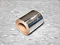 HPI Aluminum Tape 50x2.5m