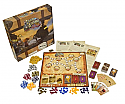 Trains and Stations Strategy Game by Wizkids Games  WZK71161