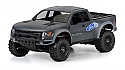 Pro-Line Racing True Scale Ford F150 Raptor SVT Clear Body  PRO3389-00