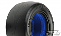 "Pro-Line Racing 1/10 Prime T 2.2"" MC (Clay) Front/Rear Off-Road Tires PRO824717"
