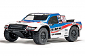 Team Associated 1/10th Scale SC10 4 x 4 Factory Team Unassembled Kit  ASC90010