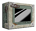 Galactic Strike Force: Miniatures Pack (15) by Greater Than Games  GTGGSFMIN1