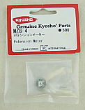 Kyosho Mini-Z Potension Meter