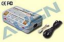 Align RCC-4CX AC Li-Ion/Li-Po (LiPo/Lithium Polymer) 2-4 Cell Battery AC Balance Charger AGNKX850140A
